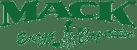 Energy corporation logo