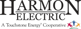 Harmon electric logo