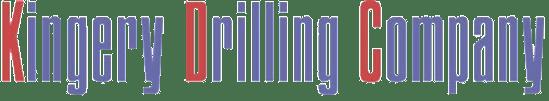 Kingery drilling company logo